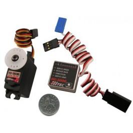 HG-5000 Gyro w/5083 digital se